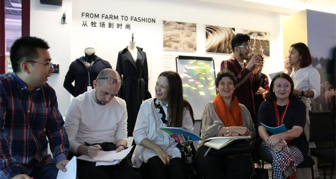 New Curriculum For Fashion Students Promotes Compassion In Fashion Actasia